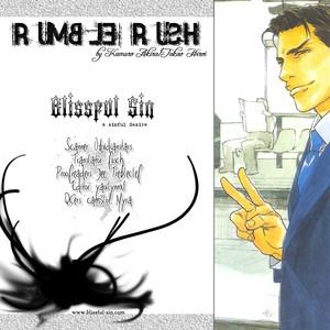 [Kamuro Akira & Takao Hiroi] Rumble Rush [Eng] – Gay Comics