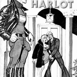 [Tom of Finland] The Happy Harlot – Gay Comics