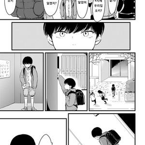 [Harada] Nii-chan [kr] – Gay Comics