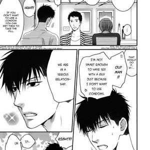 [NEKOTA Yonezou] Hidoku Shinai de ~ vol.07 [Eng] – Gay Comics image 004