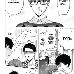[NEKOTA Yonezou] Hidoku Shinai de ~ vol.07 [Eng] – Gay Comics image 005