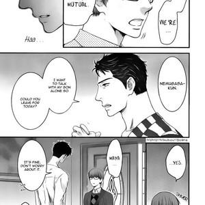 [NEKOTA Yonezou] Hidoku Shinai de ~ vol.07 [Eng] – Gay Comics image 006