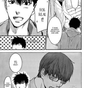 [NEKOTA Yonezou] Hidoku Shinai de ~ vol.07 [Eng] – Gay Comics image 012