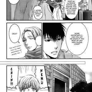 [NEKOTA Yonezou] Hidoku Shinai de ~ vol.07 [Eng] – Gay Comics image 013
