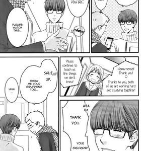 [NEKOTA Yonezou] Hidoku Shinai de ~ vol.07 [Eng] – Gay Comics image 018