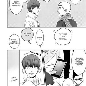 [NEKOTA Yonezou] Hidoku Shinai de ~ vol.07 [Eng] – Gay Comics image 019