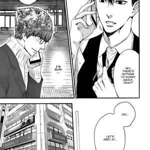 [NEKOTA Yonezou] Hidoku Shinai de ~ vol.07 [Eng] – Gay Comics image 020
