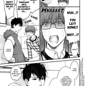 [NEKOTA Yonezou] Hidoku Shinai de ~ vol.07 [Eng] – Gay Comics image 022