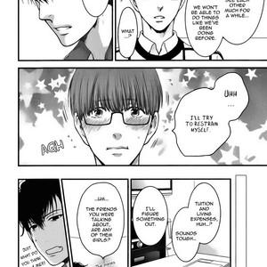 [NEKOTA Yonezou] Hidoku Shinai de ~ vol.07 [Eng] – Gay Comics image 023