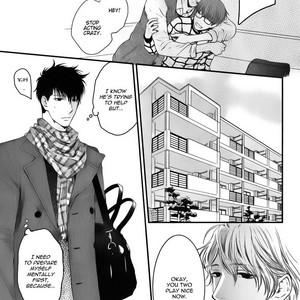 [NEKOTA Yonezou] Hidoku Shinai de ~ vol.07 [Eng] – Gay Comics image 032