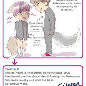 [NEKOTA Yonezou] Hidoku Shinai de ~ vol.07 [Eng] – Gay Comics image 036
