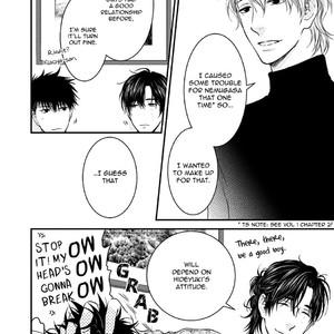 [NEKOTA Yonezou] Hidoku Shinai de ~ vol.07 [Eng] – Gay Comics image 040
