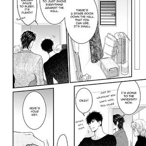 [NEKOTA Yonezou] Hidoku Shinai de ~ vol.07 [Eng] – Gay Comics image 042