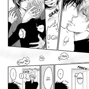 [NEKOTA Yonezou] Hidoku Shinai de ~ vol.07 [Eng] – Gay Comics image 046