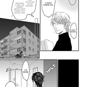 [NEKOTA Yonezou] Hidoku Shinai de ~ vol.07 [Eng] – Gay Comics image 049