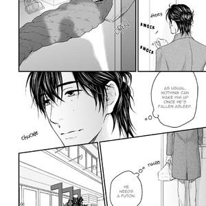 [NEKOTA Yonezou] Hidoku Shinai de ~ vol.07 [Eng] – Gay Comics image 050