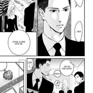 [NEKOTA Yonezou] Hidoku Shinai de ~ vol.07 [Eng] – Gay Comics image 055