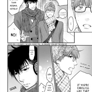 [NEKOTA Yonezou] Hidoku Shinai de ~ vol.07 [Eng] – Gay Comics image 060