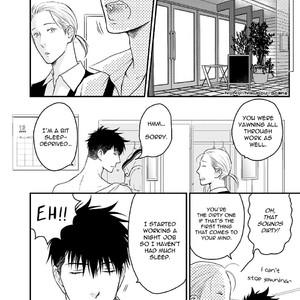 [NEKOTA Yonezou] Hidoku Shinai de ~ vol.07 [Eng] – Gay Comics image 066