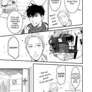[NEKOTA Yonezou] Hidoku Shinai de ~ vol.07 [Eng] – Gay Comics image 067