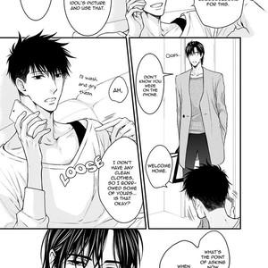 [NEKOTA Yonezou] Hidoku Shinai de ~ vol.07 [Eng] – Gay Comics image 078