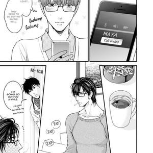 [NEKOTA Yonezou] Hidoku Shinai de ~ vol.07 [Eng] – Gay Comics image 080