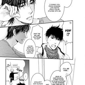[NEKOTA Yonezou] Hidoku Shinai de ~ vol.07 [Eng] – Gay Comics image 082