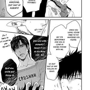 [NEKOTA Yonezou] Hidoku Shinai de ~ vol.07 [Eng] – Gay Comics image 084