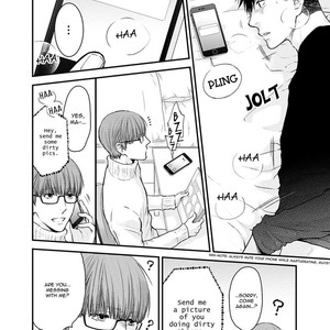[NEKOTA Yonezou] Hidoku Shinai de ~ vol.07 [Eng] – Gay Comics image 089
