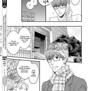 [NEKOTA Yonezou] Hidoku Shinai de ~ vol.07 [Eng] – Gay Comics image 092