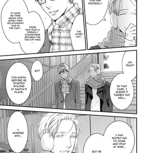 [NEKOTA Yonezou] Hidoku Shinai de ~ vol.07 [Eng] – Gay Comics image 094