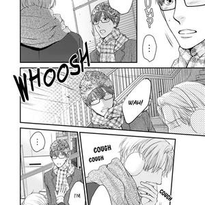 [NEKOTA Yonezou] Hidoku Shinai de ~ vol.07 [Eng] – Gay Comics image 095