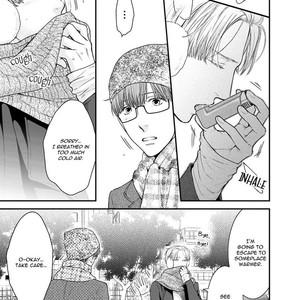 [NEKOTA Yonezou] Hidoku Shinai de ~ vol.07 [Eng] – Gay Comics image 096