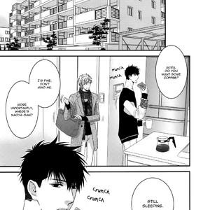 [NEKOTA Yonezou] Hidoku Shinai de ~ vol.07 [Eng] – Gay Comics image 101
