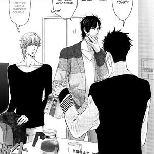 [NEKOTA Yonezou] Hidoku Shinai de ~ vol.07 [Eng] – Gay Comics image 103