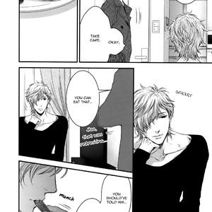 [NEKOTA Yonezou] Hidoku Shinai de ~ vol.07 [Eng] – Gay Comics image 104