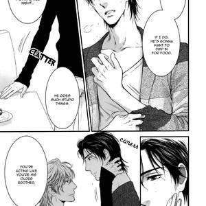 [NEKOTA Yonezou] Hidoku Shinai de ~ vol.07 [Eng] – Gay Comics image 105