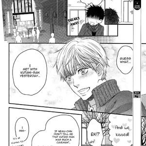 [NEKOTA Yonezou] Hidoku Shinai de ~ vol.07 [Eng] – Gay Comics image 120