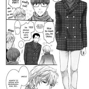 [NEKOTA Yonezou] Hidoku Shinai de ~ vol.07 [Eng] – Gay Comics image 122