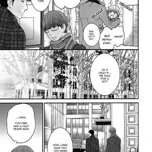 [NEKOTA Yonezou] Hidoku Shinai de ~ vol.07 [Eng] – Gay Comics image 123