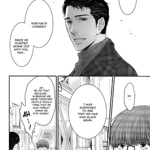 [NEKOTA Yonezou] Hidoku Shinai de ~ vol.07 [Eng] – Gay Comics image 124
