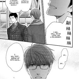 [NEKOTA Yonezou] Hidoku Shinai de ~ vol.07 [Eng] – Gay Comics image 125