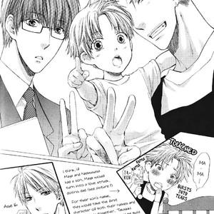 [NEKOTA Yonezou] Hidoku Shinai de ~ vol.07 [Eng] – Gay Comics image 129