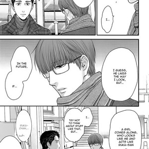 [NEKOTA Yonezou] Hidoku Shinai de ~ vol.07 [Eng] – Gay Comics image 132