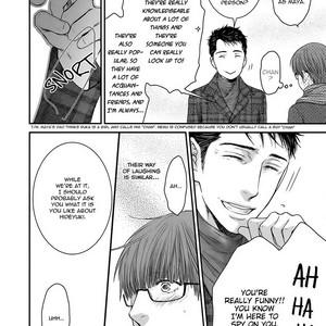[NEKOTA Yonezou] Hidoku Shinai de ~ vol.07 [Eng] – Gay Comics image 133