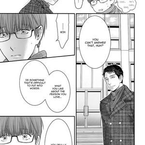 [NEKOTA Yonezou] Hidoku Shinai de ~ vol.07 [Eng] – Gay Comics image 134