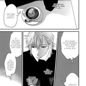 [NEKOTA Yonezou] Hidoku Shinai de ~ vol.07 [Eng] – Gay Comics image 138