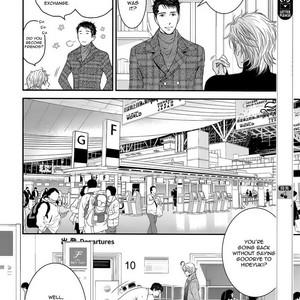[NEKOTA Yonezou] Hidoku Shinai de ~ vol.07 [Eng] – Gay Comics image 139