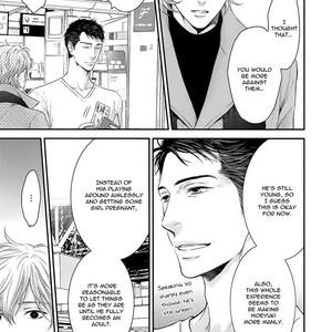[NEKOTA Yonezou] Hidoku Shinai de ~ vol.07 [Eng] – Gay Comics image 140