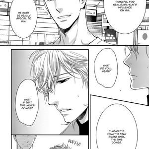 [NEKOTA Yonezou] Hidoku Shinai de ~ vol.07 [Eng] – Gay Comics image 141